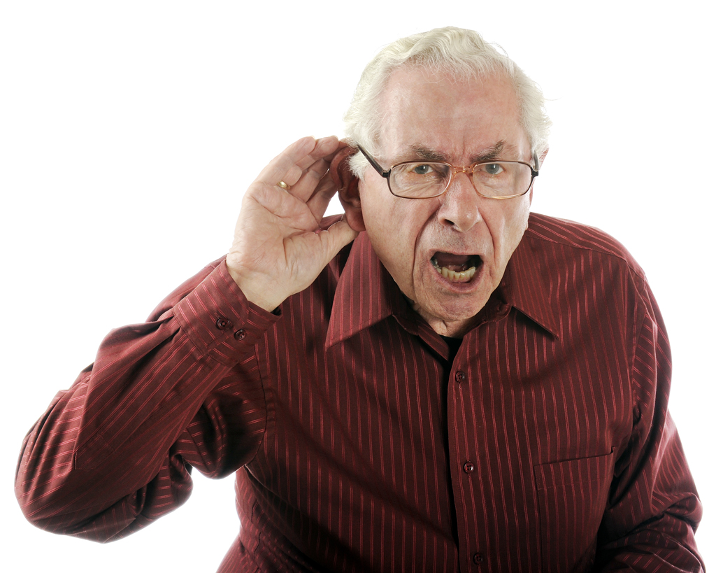 Hearing Loss and Social Isolation