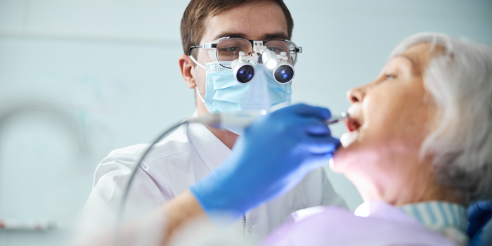 Gum Disease and Dementia